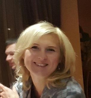 Бушкевич Ирина